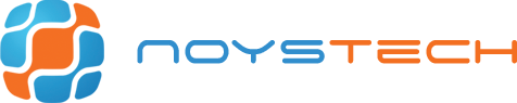 NoysTech Business Technology Logo